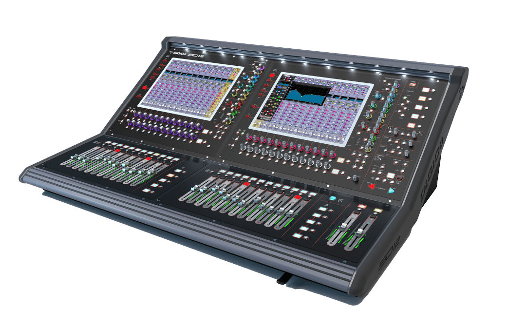 DiGiCo – SD12